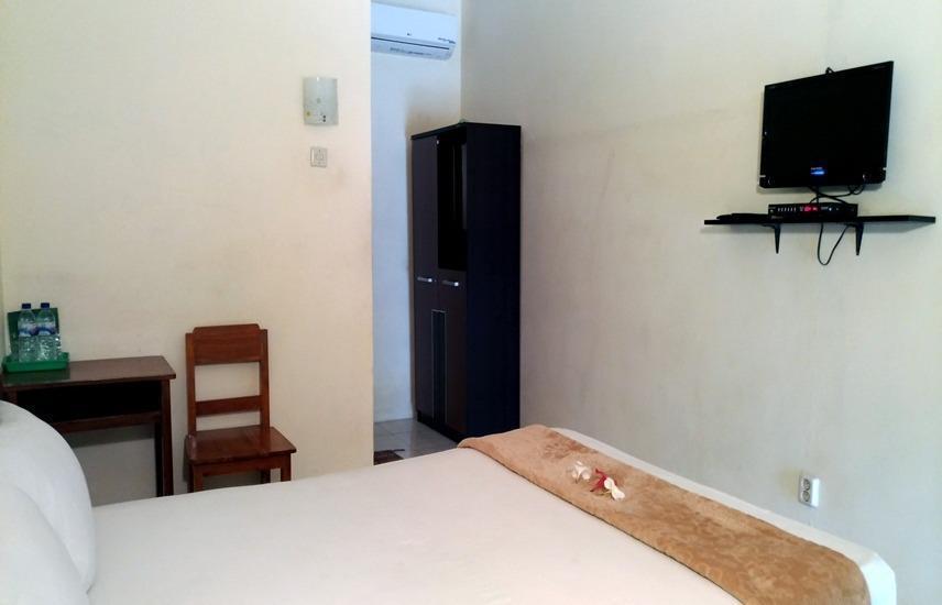 Green Inn & Resort Solo - Kamar