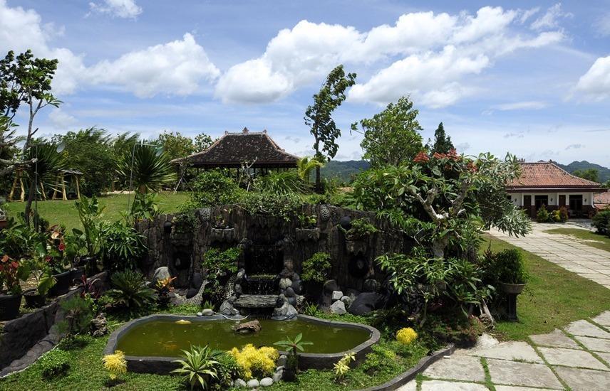 Green Inn & Resort Solo - Eksterior