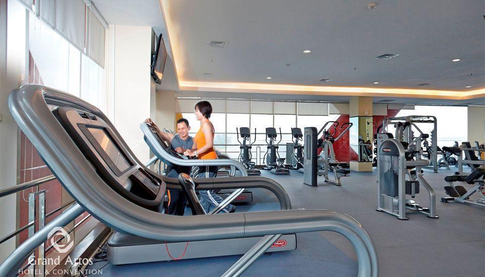 Hotel Grand Artos Magelang - Fitness Centre