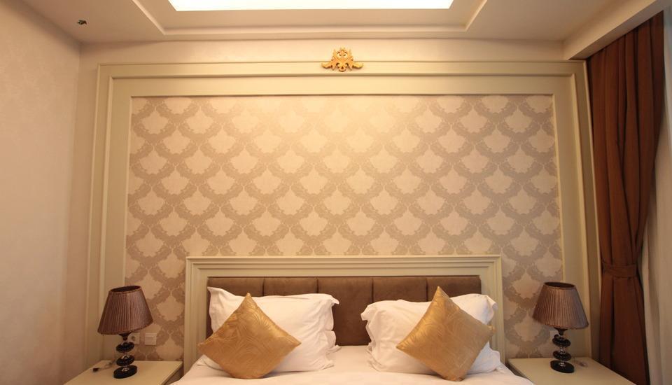 Hotel Grand Artos Magelang - Suite Room