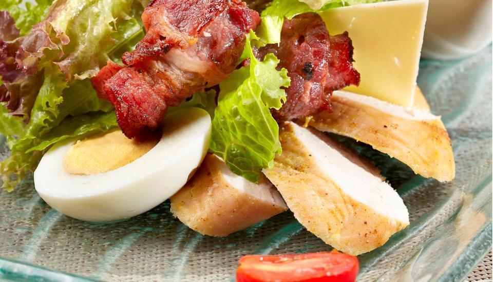Hotel Grand Artos Magelang - Chef Salad