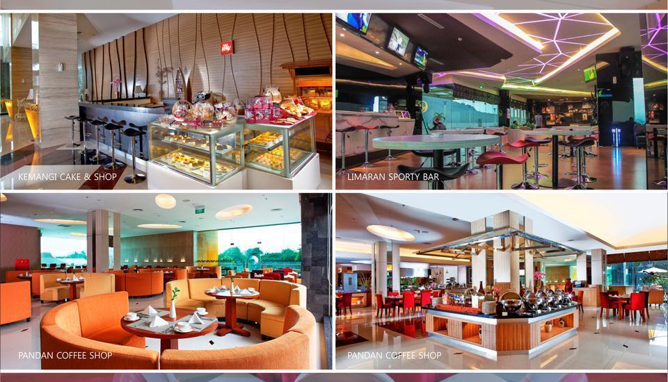 Hotel Grand Artos Magelang - Public Area