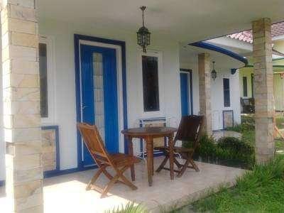 Seulawah Resort & Cafe Malang - Kamar tamu