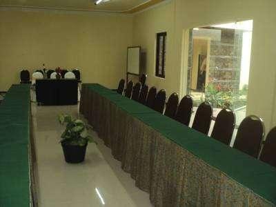 Seulawah Resort & Cafe Malang - Ruang Rapat