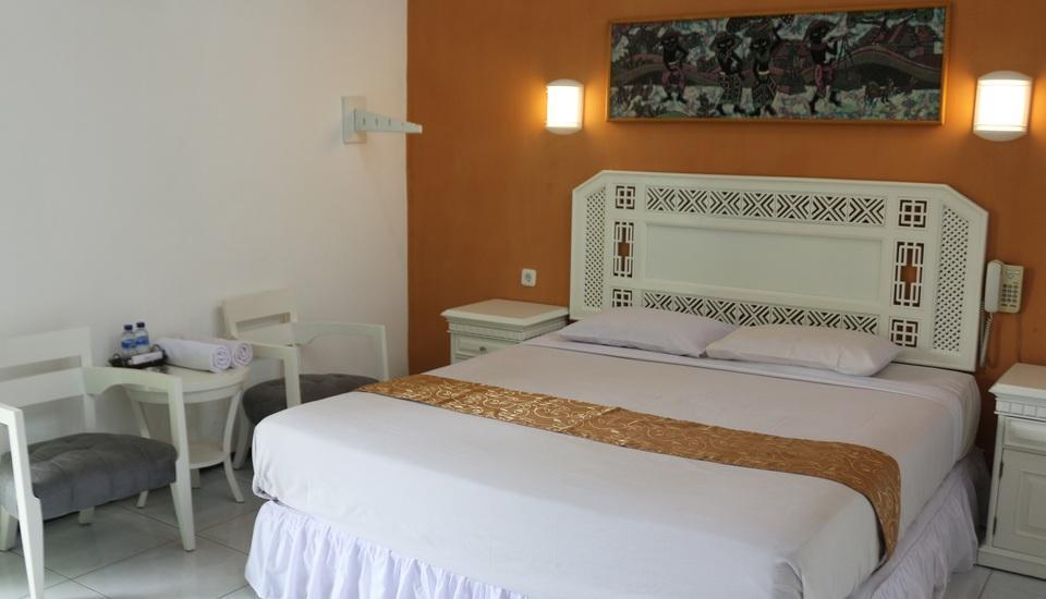 Seulawah Resort & Cafe Malang - Superior Room Regular Plan