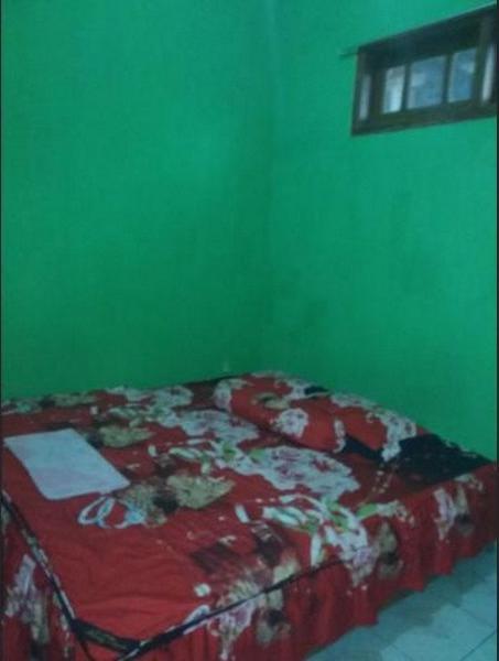 Homestay Wahyu Barokah Karanganyar - Bedroom