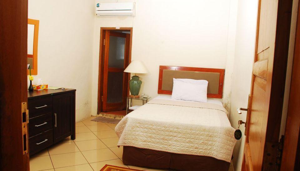 Hotel Alamanda Garut Garut - Kamar Standard