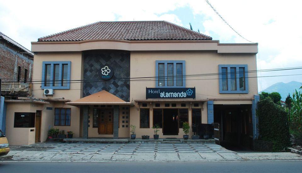 Foto Hotel Alamanda Garut