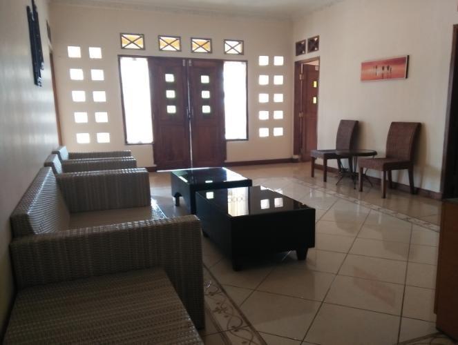 Hotel Alamanda Garut Garut - Interior