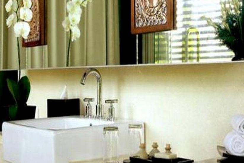 Puri Hiromi Sanur - Kamar mandi