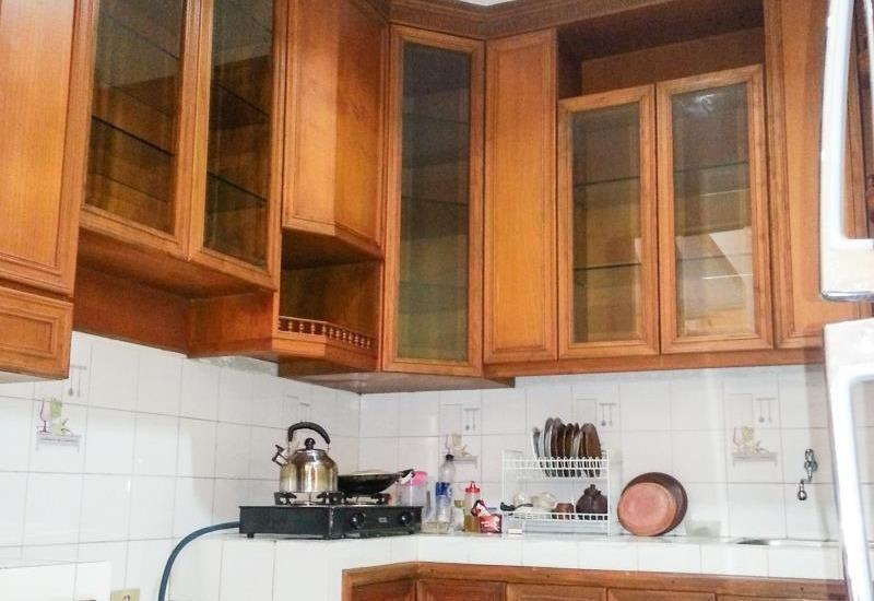 ZenRooms Cendana Mulia Pajajaran - Dapur