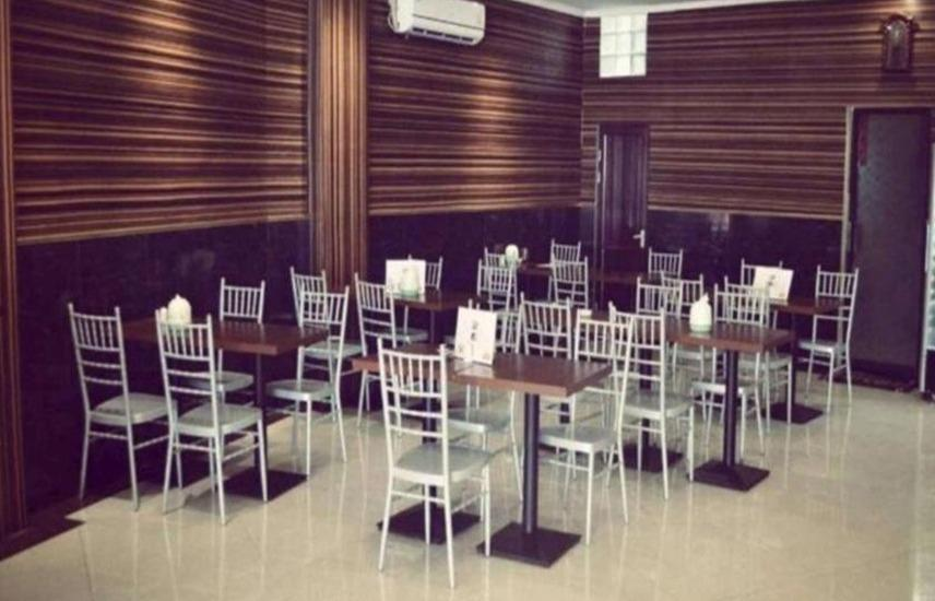 Hotel Mustika Tanah Abang Jakarta - Restoran
