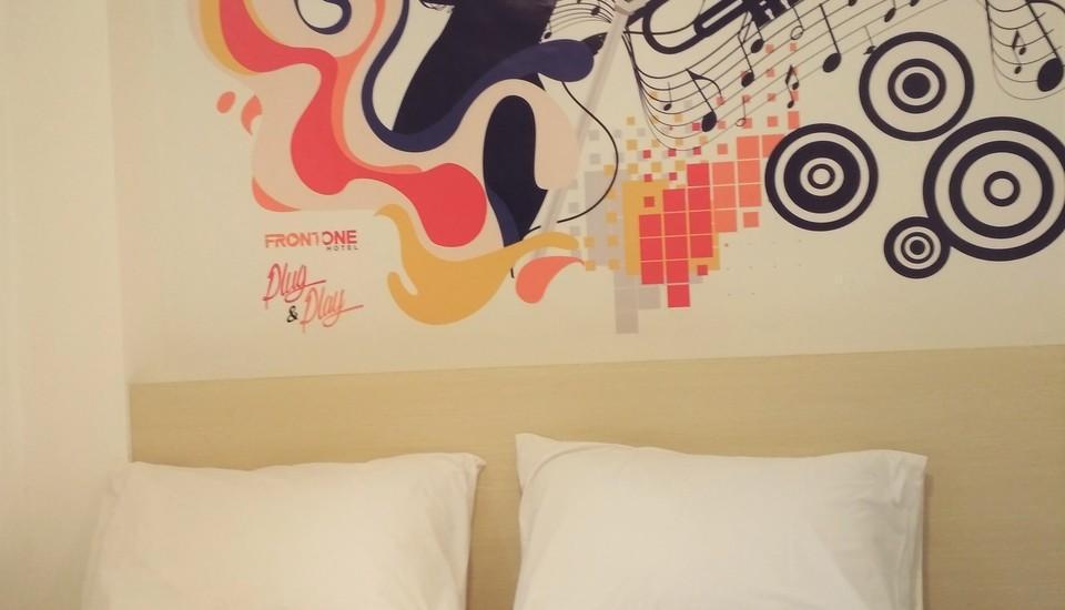 Djo Front One Inn Bengkulu - first class