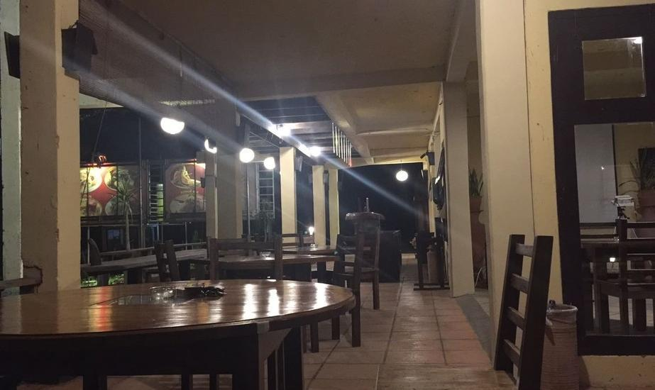 Hotel NEW Grand Desa Resort Sukabumi - Interior