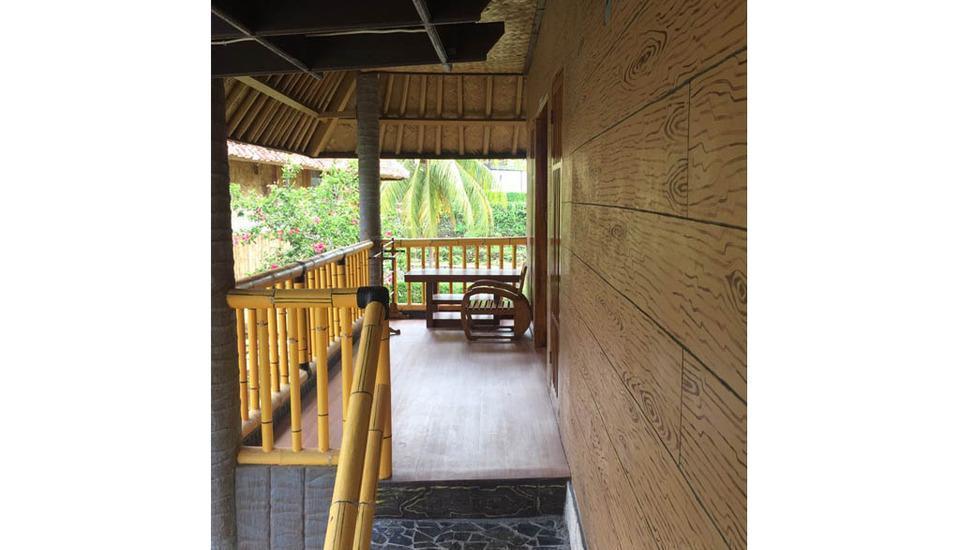 Hotel NEW Grand Desa Resort Sukabumi - Safir
