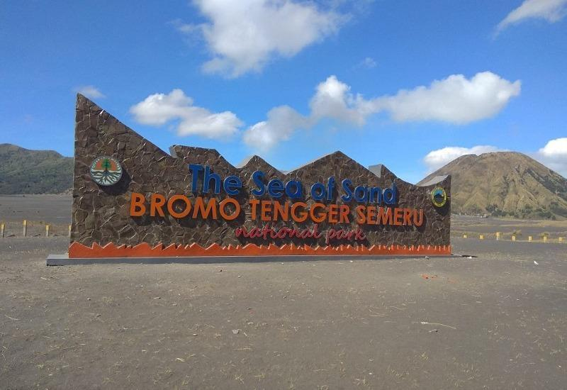 Homestay Tengger Asri 1 @ Bromo Probolinggo - Surroundings