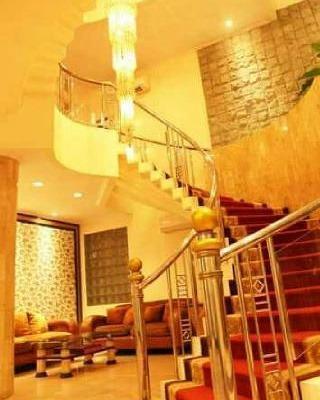 Hotel Nirwana Pekalongan - LOBY
