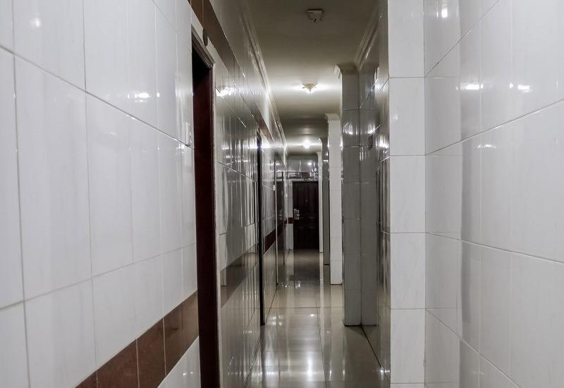 NIDA Rooms Yani 97 Merdeka Walk - Pemandangan Area