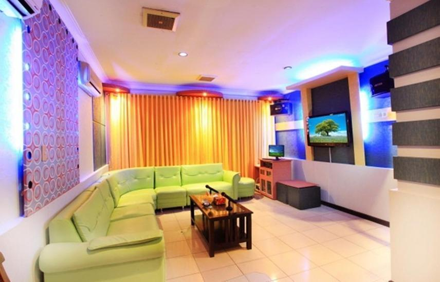 Bukit Randu Hotel And Resort Bandar Lampung - Interior
