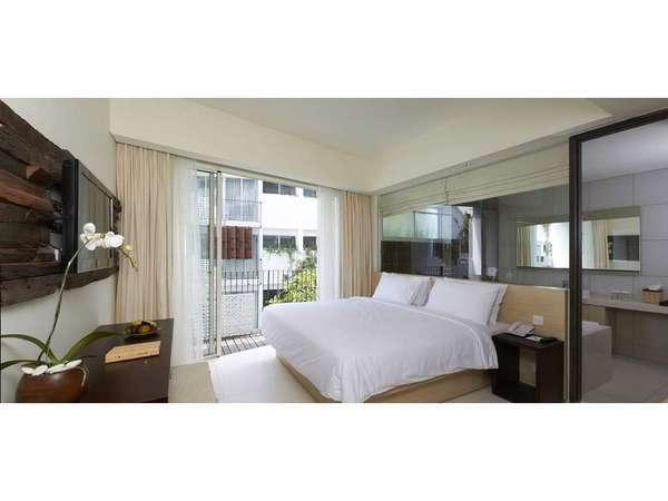 The Akmani Legian - Grand Deluxe + Breakfast Limited Offer 27% Off