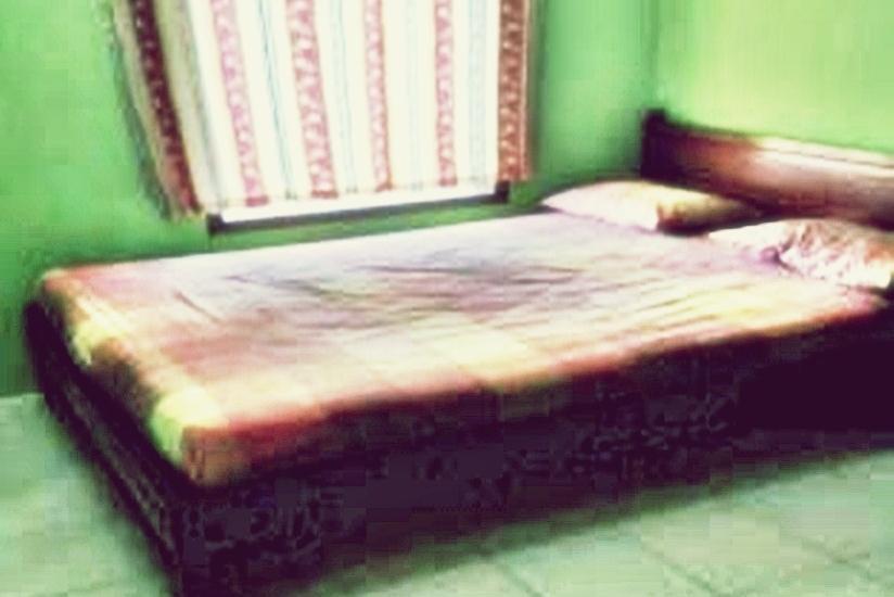 Hotel Mangir Asri  Banyuwangi - Kamar Tamu
