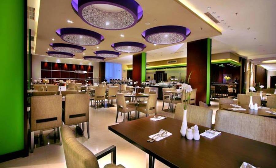 Aston Imperium Purwokerto - Restoran