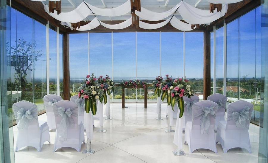 Golden Tulip Bay View Hotel & Convention Bali - Kapel