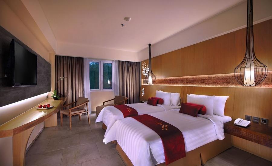 Golden Tulip Bay View Hotel & Convention Bali - Kamar tamu