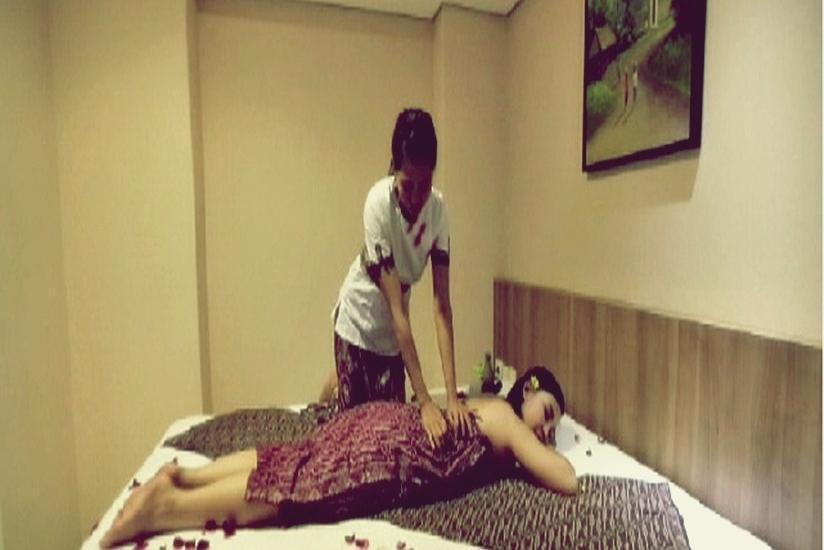 Grand Serpong Hotel Tangerang - Spa Treatment