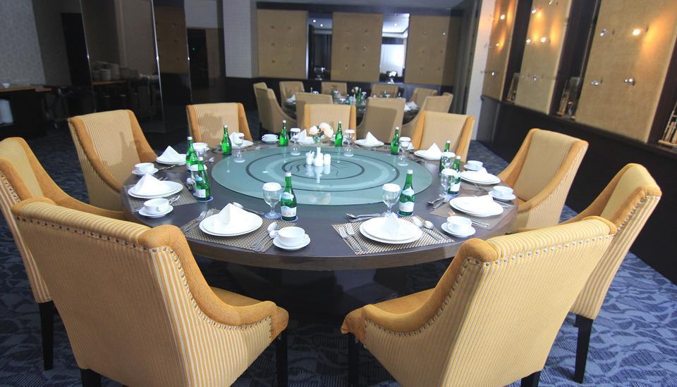 Grand Serpong Hotel Tangerang - Meeting room