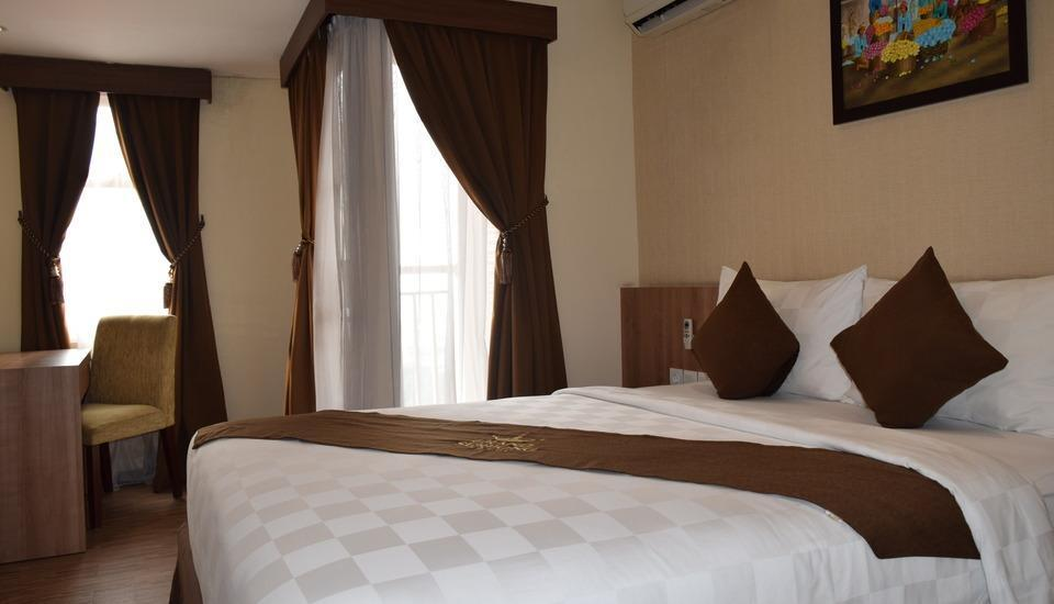 Grand Serpong Hotel Tangerang - Superior Queen - Room Only Special Price