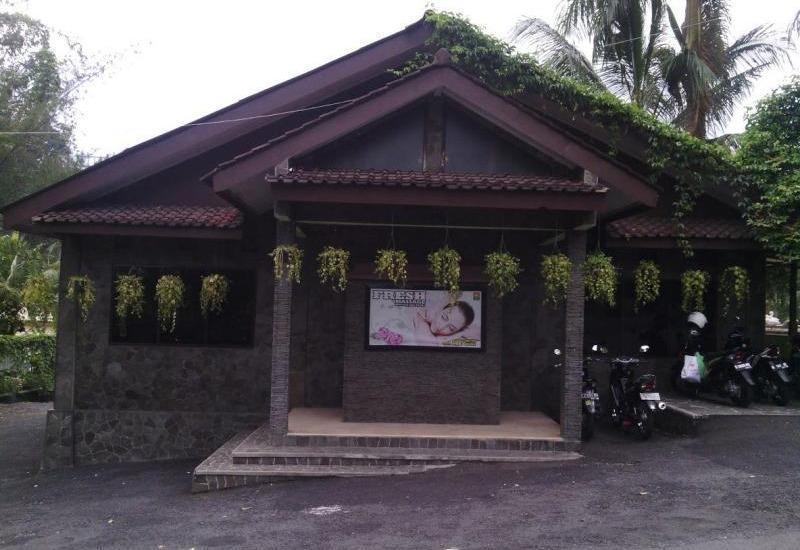 Hotel Moro Seneng Purwokerto