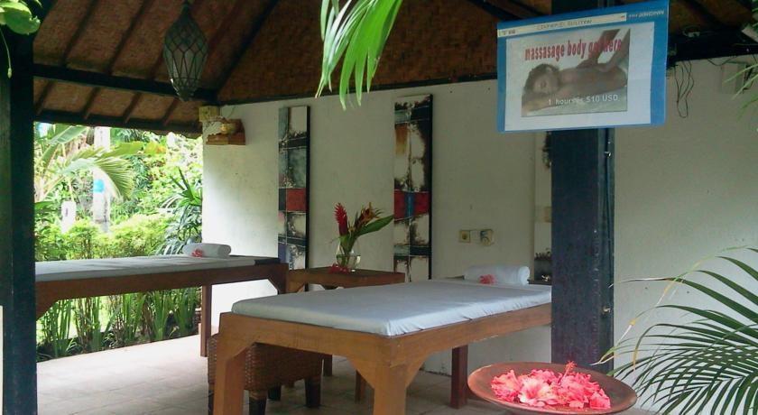 Bali Santi Bungalows Bali - Khusus Balinesse Masass