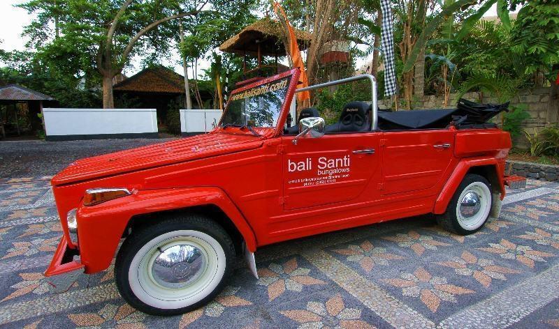 Bali Santi Bungalows Bali - Bali Santi Trip