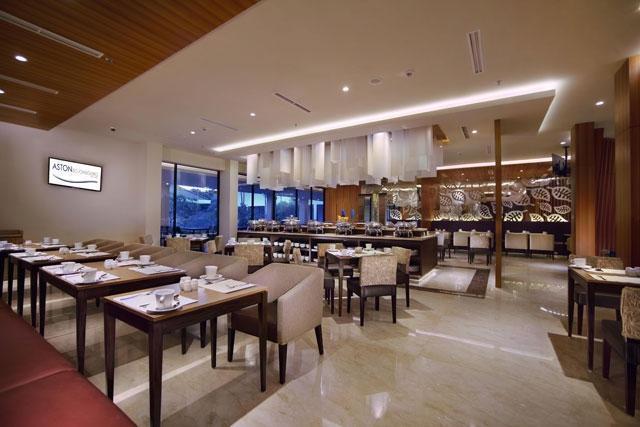 Aston Bojonegoro - Bujana Coffee Shop