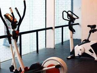 Swiss Belinn Medan - Mini Gym