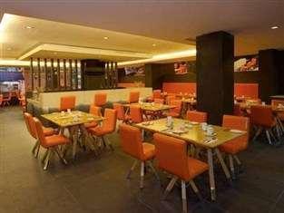 Swiss Belinn Medan - Restoran