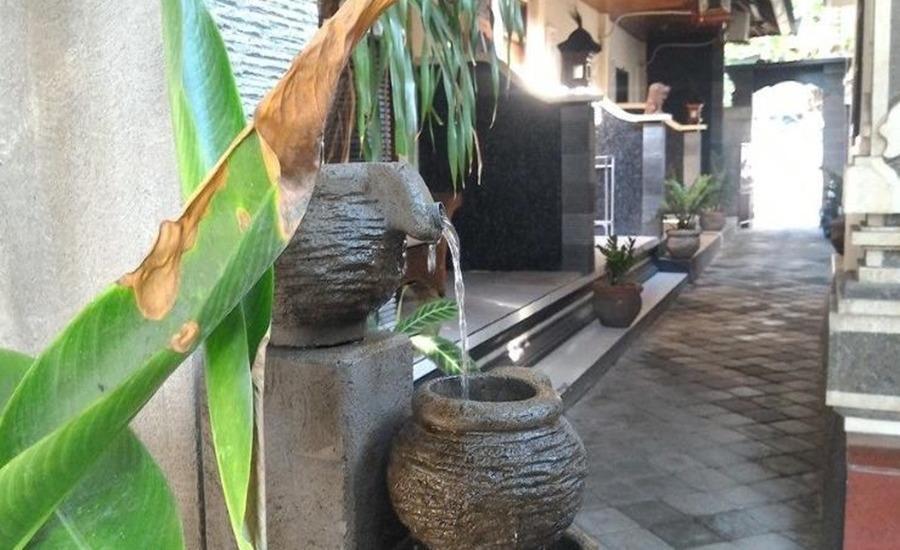Satwa 4 Homestay Bali - Eksterior