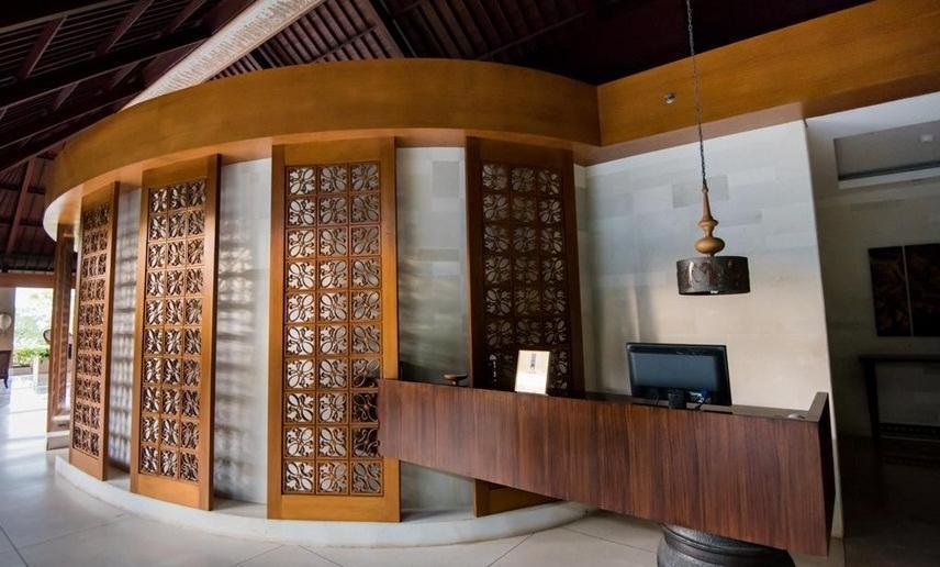 Ayana Residences Bougainvillea 3B Bali - Lobi