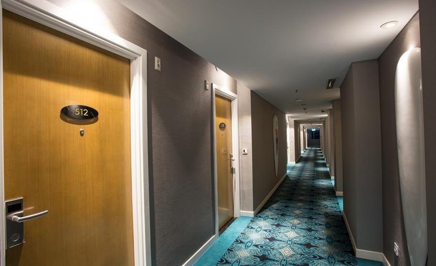 Hotel Ciputra Cibubur - Koridor