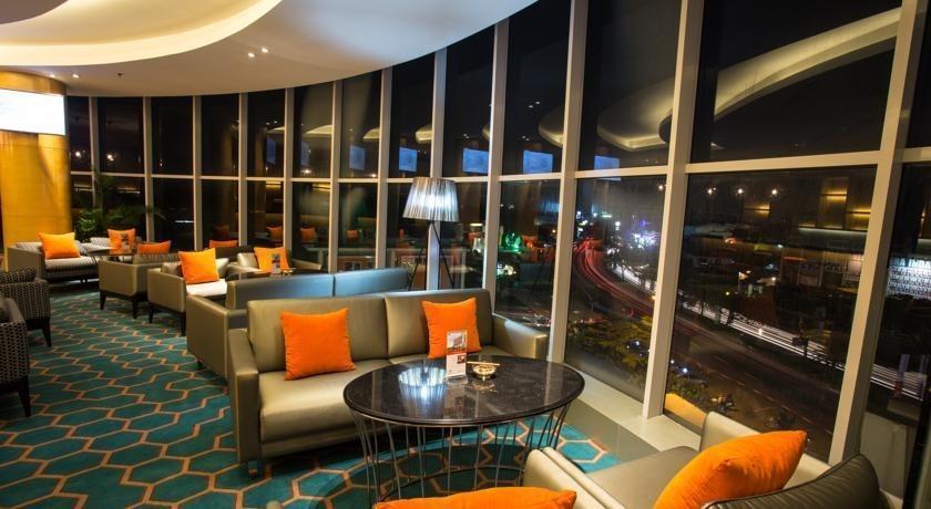 Hotel Ciputra Cibubur - Lounge