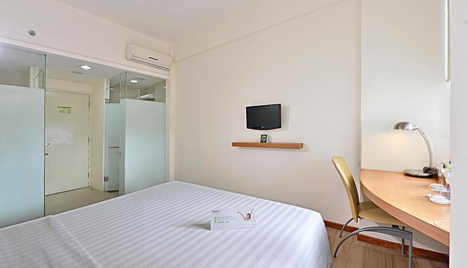 Whiz Hotel Malioboro Yogyakarta - Whiz Standart Regular Plan
