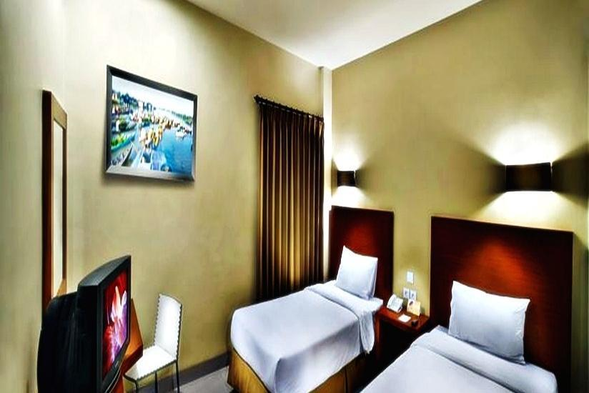 Hotel Bumi Banjar Banjarmasin - Superior Room Regular Plan