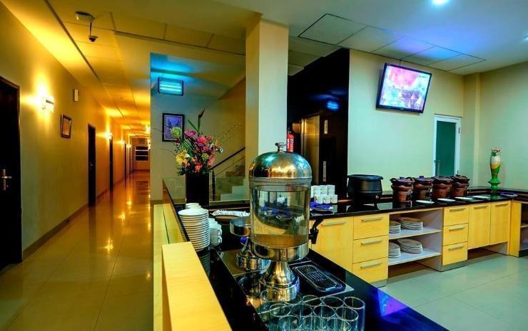 Hotel Bumi Banjar Banjarmasin - b