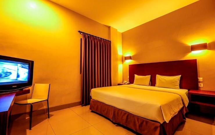 Hotel Bumi Banjar Banjarmasin - t