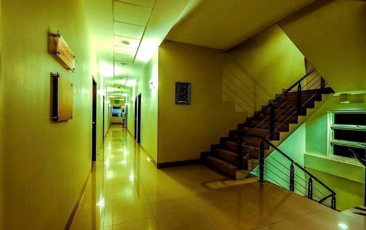 Hotel Bumi Banjar Banjarmasin - e