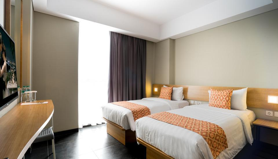 Maple Hotel Grogol Jakarta - Superior room