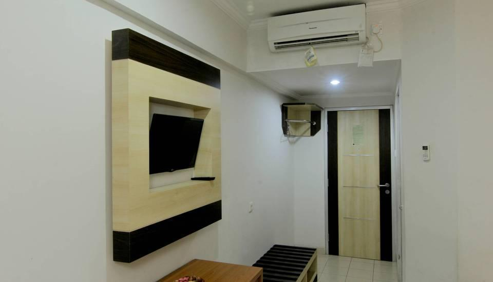 University Hotel Jogja - Superior Double Room Only Last Minute Deal