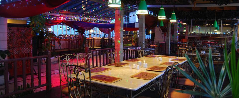 Hotel Grand Victoria Samarinda - Restaurant