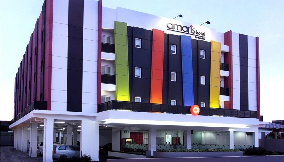 Amaris Pekanbaru - Tampilan Hotel